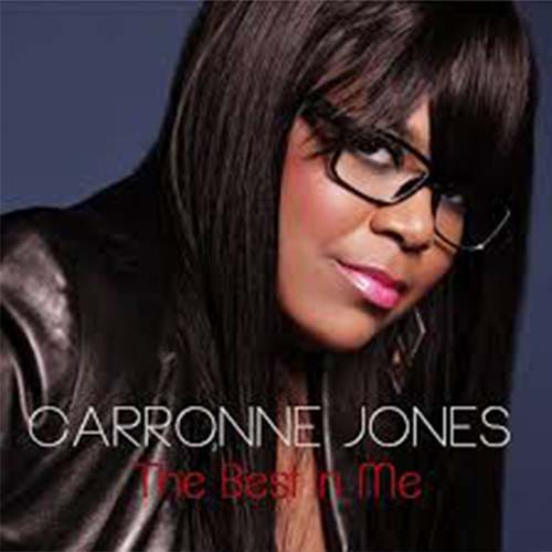 Carronne Jones
