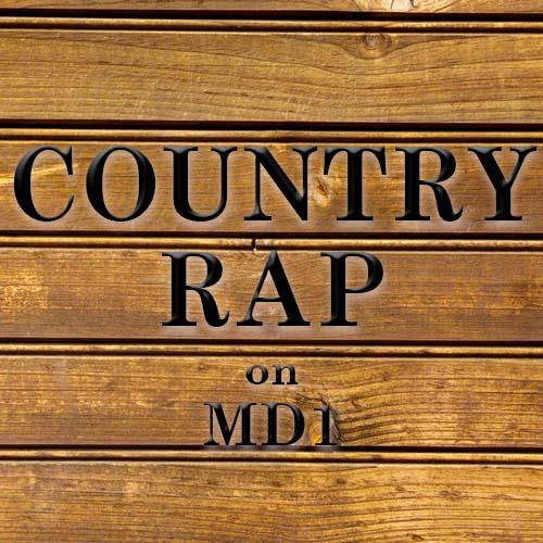 MD1 Country Rap Channel 3054