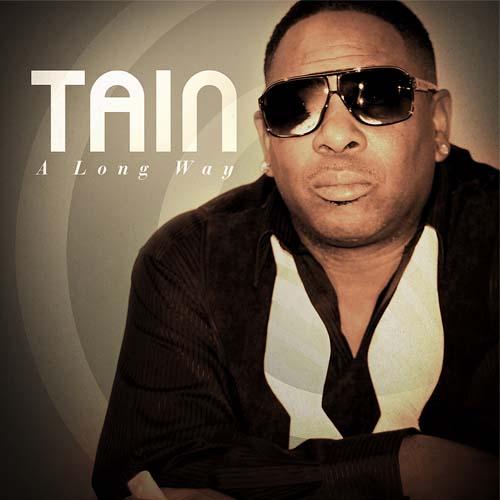 Ricky Fontain - Tain