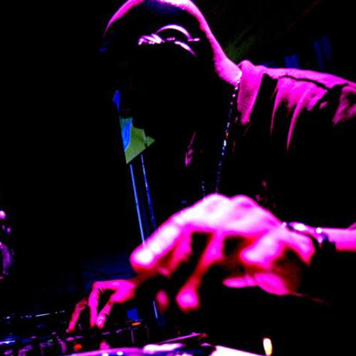 DJ Gerry TheGeenius