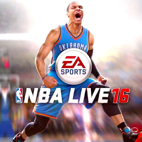 NBA Live 16 Game Channel Channel 7002