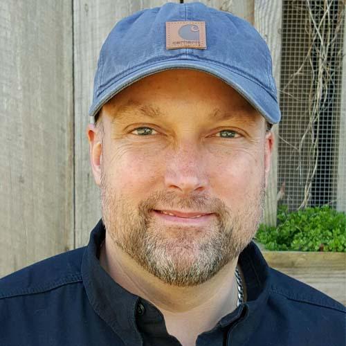 DJ John Vandiver