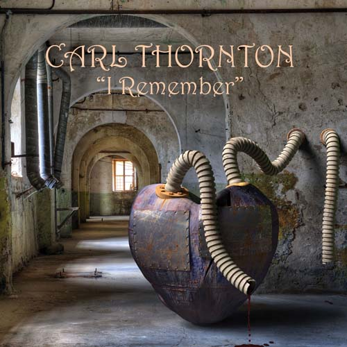 Carl Thorton